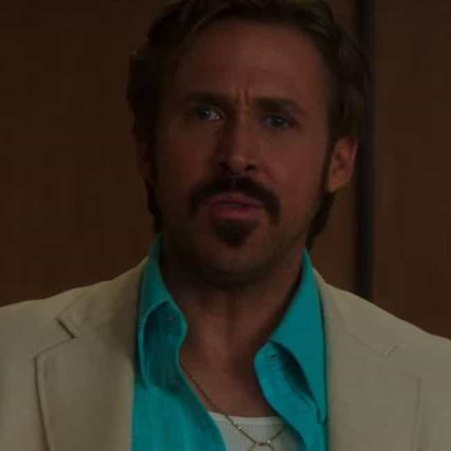 My Husband, He's Gone Missing is listed (or ranked) 2 on the list The Nice Guys Movie Quotes