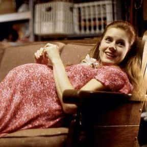 Ashley Johnsten is listed (or ranked) 12 on the list The Greatest Pregnant Characters in Film