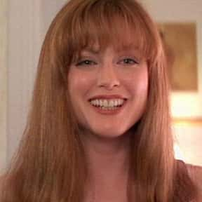 Rebecca Taylor-Faulkner is listed (or ranked) 11 on the list The Greatest Pregnant Characters in Film