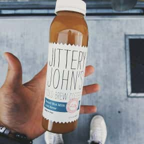 Jittery John's is listed (or ranked) 19 on the list The Best Coffee Drink Brands