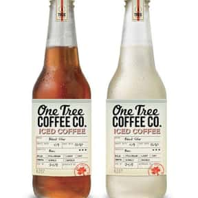 One Tree Coffee Co is listed (or ranked) 13 on the list The Best Coffee Drink Brands