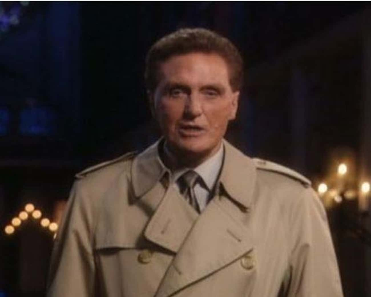 "The ""Unsolved Mysteries&#3 is listed (or ranked) 1 on the list X-Files Storylines That Never Aired"
