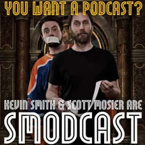 SModcast is listed (or ranked) 21 on the list The Best Podcasts for Nerds