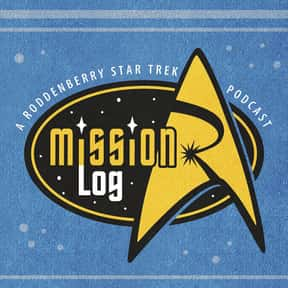 Mission Log is listed (or ranked) 25 on the list The Best Podcasts for Nerds