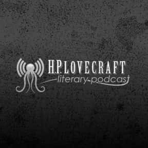 The HP Lovecraft Literary Podc is listed (or ranked) 20 on the list The Best Podcasts for Nerds