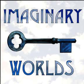 Imaginary Worlds is listed (or ranked) 18 on the list The Best Podcasts for Nerds