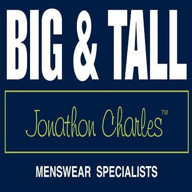 Random Best Big and Tall Men's Clothing Websites