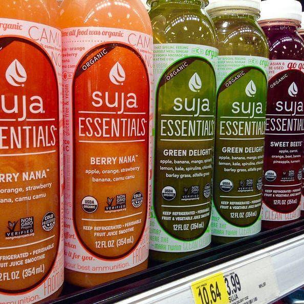 Random Best Green Juice Brands