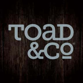 Toad&Co is listed (or ranked) 14 on the list The Best Travel Clothing Brands