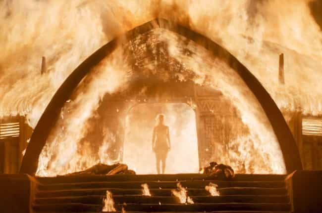 Burn, Baby, Burn is listed (or ranked) 2 on the list Littlefinger Fan Theories And Predictions