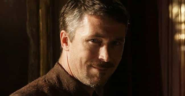 He'll Buy His Way to the Top is listed (or ranked) 4 on the list Littlefinger Fan Theories And Predictions