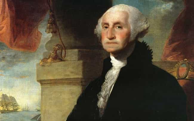 George Washington Was Re... is listed (or ranked) 2 on the list The Nuttiest Conspiracy Theories About the Founding Fathers
