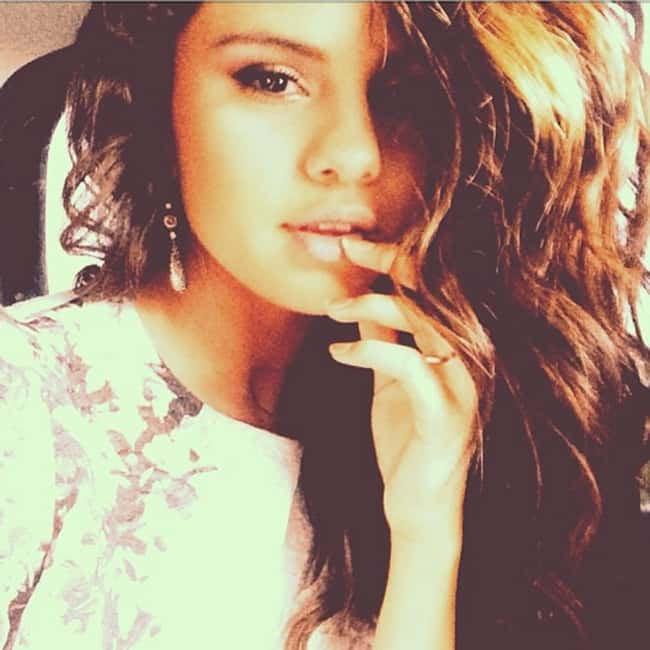 Selena Gomez Is the Most Follo is listed (or ranked) 9 on the list The Coolest Facts You Didn't Know About Instagram