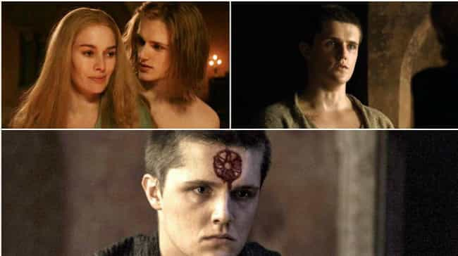 Lancel Lannister's Conve... is listed (or ranked) 4 on the list Everything You Need To Know About the Sparrows