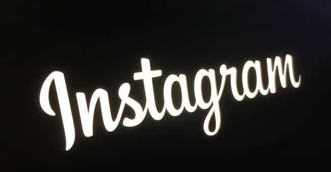 Instagram Is the Most Popular  is listed (or ranked) 20 on the list The Coolest Facts You Didn't Know About Instagram