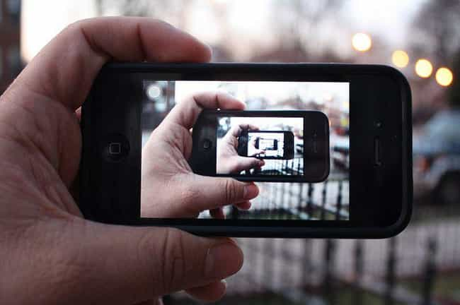Over 30 Billion Photos H... is listed (or ranked) 1 on the list The Coolest Facts You Didn't Know About Instagram