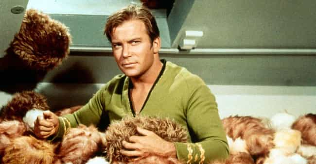 Star Trek: William Shatn... is listed (or ranked) 4 on the list The Dark On-Set Drama Behind The Scenes Of Hit TV Shows