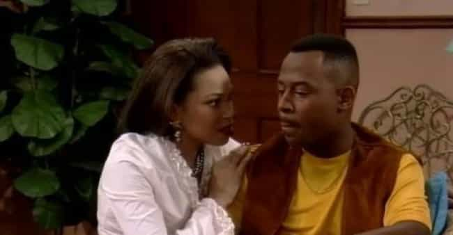 Martin: Martin Lawrence Accuse... is listed (or ranked) 1 on the list The Dark On-Set Drama Behind The Scenes Of Hit TV Shows