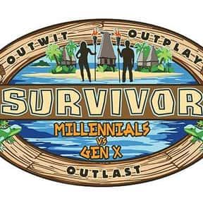 Survivor - Season 33 is listed (or ranked) 9 on the list The Best Seasons of Survivor