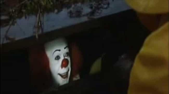 Georgie Meets Pennywise is listed (or ranked) 3 on the list The Most Horrible Things That Have Happened In Stephen King Novels
