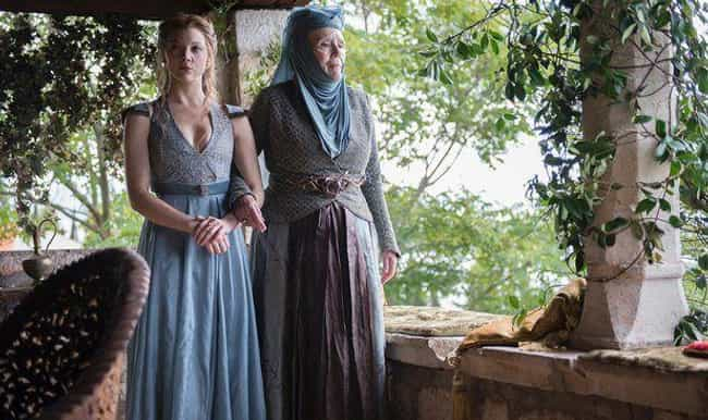 The Reach is listed (or ranked) 2 on the list Everything You Need To Know About The Tyrells