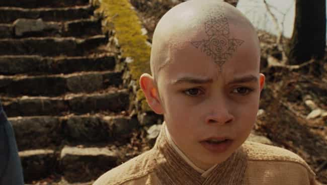 Everybody Mispronounces ... is listed (or ranked) 8 on the list 18 Major Things The 'Last Airbender' Movie Got Wrong