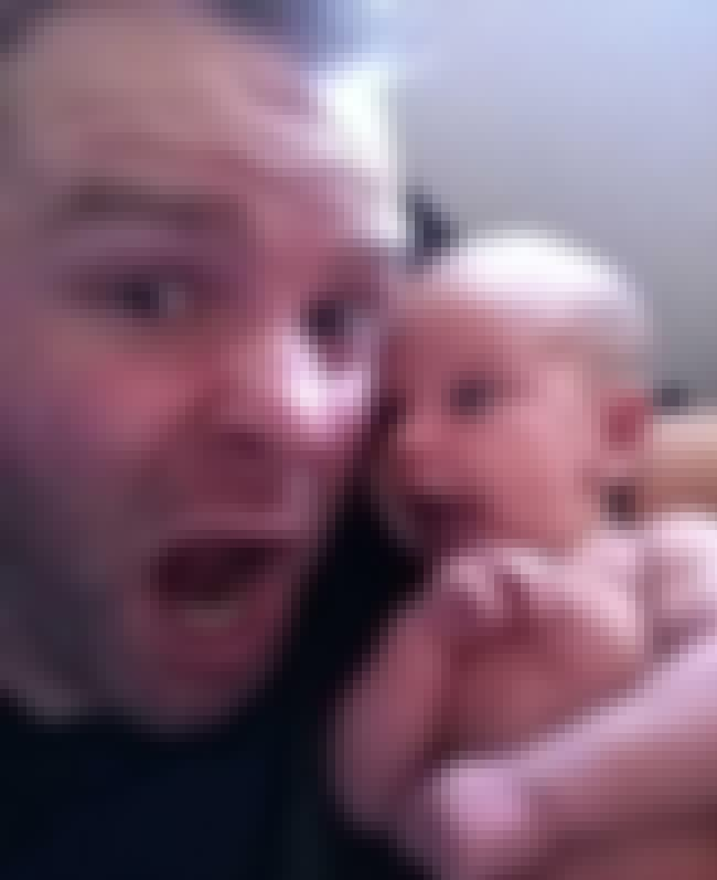 Just Finished Watching Game Of... is listed (or ranked) 3 on the list The Greatest Baby Selfies Ever