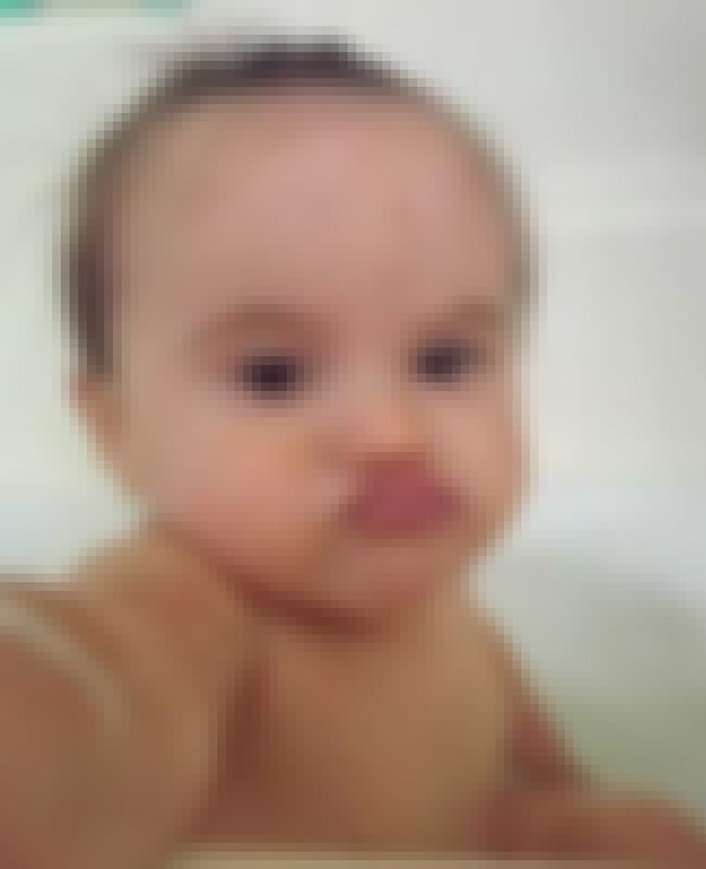 The Bath Life Chose Me is listed (or ranked) 4 on the list The Greatest Baby Selfies Ever