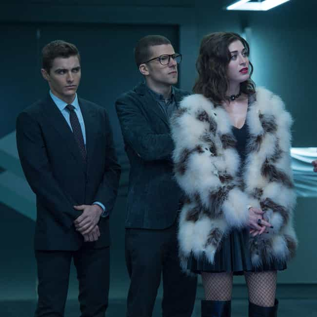 We Were Tricked is listed (or ranked) 2 on the list Now You See Me 2 Movie Quotes