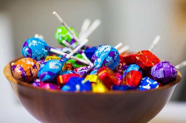 The Candy Lady is listed (or ranked) 2 on the list The Creepiest Texas Urban Legends