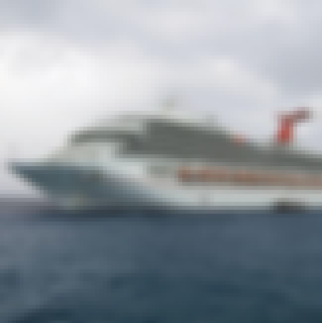 Carnival Triumph: No Working T... is listed (or ranked) 3 on the list The Worst Cruise Ship Disasters