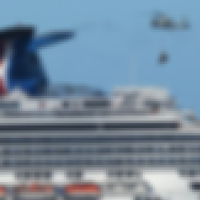 Carnival Splendor: Lost Power is listed (or ranked) 4 on the list The Worst Cruise Ship Disasters