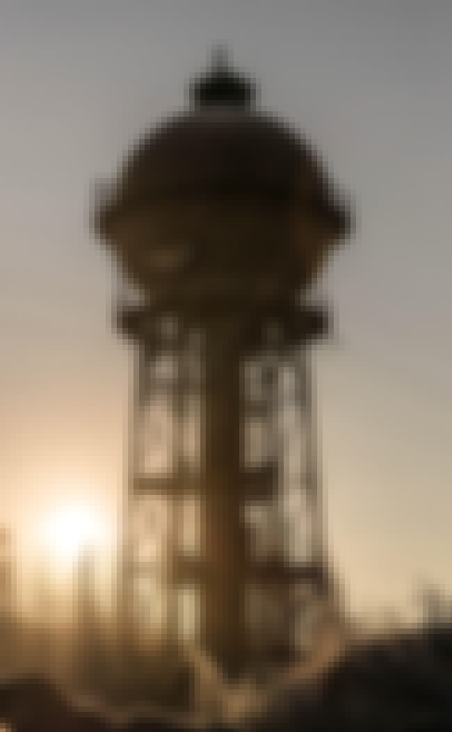 The Haunted Water Tower is listed (or ranked) 3 on the list Creepiest Ghost Stories From Chicago