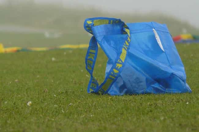 Body Found in an IKEA Bag is listed (or ranked) 3 on the list The Craziest and Most Awful Things That Have Happened at IKEA