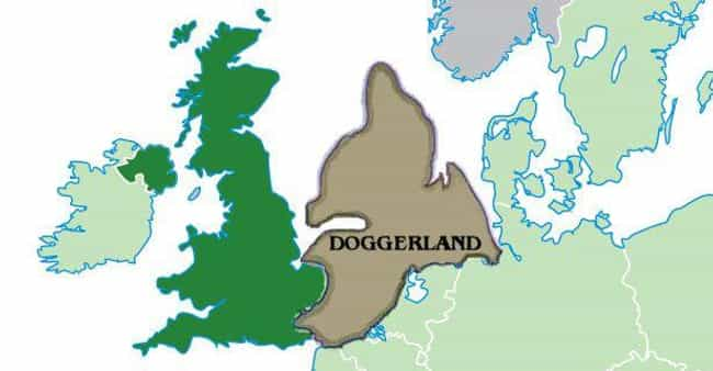 Doggerland is listed (or ranked) 3 on the list Land Bridges That Completely Changed the World