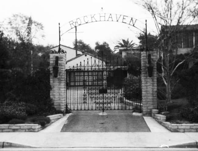 Rockhaven Sanitarium is listed (or ranked) 5 on the list Creepy Ghost Stories About Los Angeles