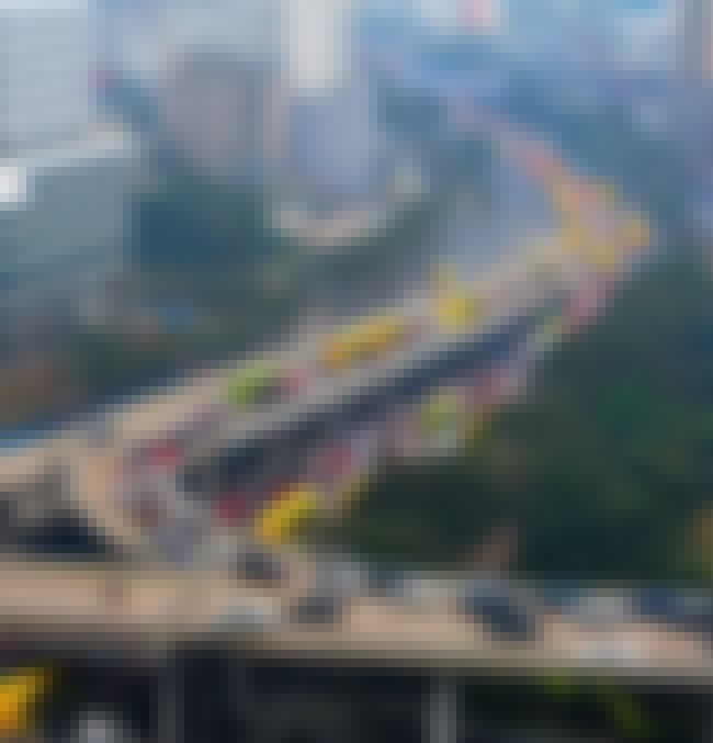 A Lot of Congestion Is Caused ... is listed (or ranked) 2 on the list Surprising Facts You Didn't Know About Traffic