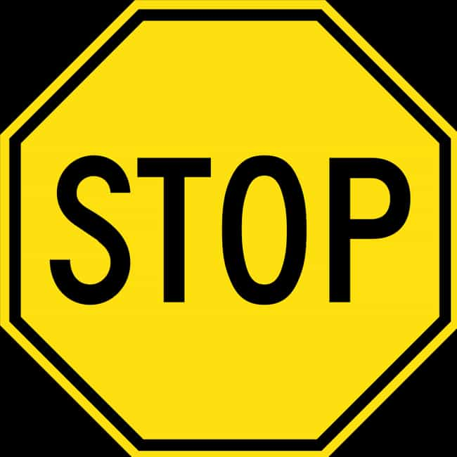 The First Stop Signs Wer... is listed (or ranked) 3 on the list Surprising Facts You Didn't Know About Traffic