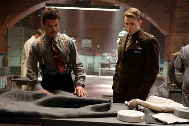 How Does Howard Stark Obtain Vibranium In The First Place?