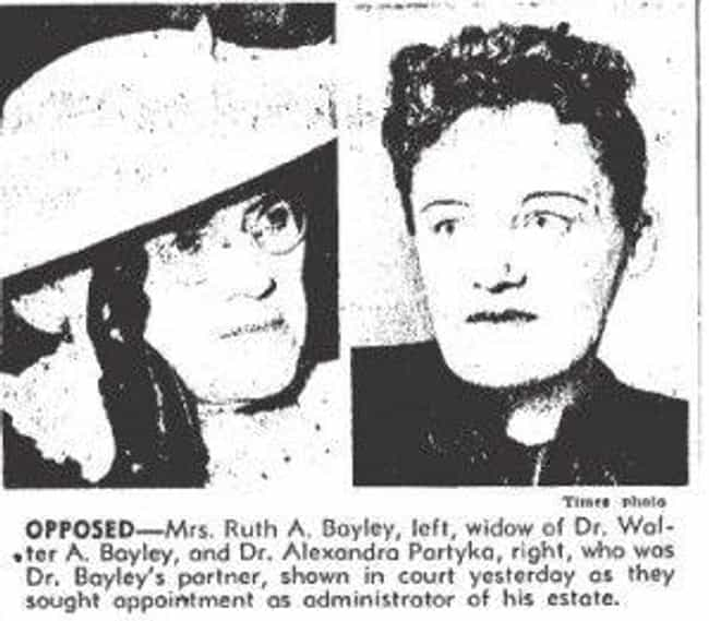 The Killer Was a Woman is listed (or ranked) 3 on the list Craziest Conspiracy Theories About the Black Dahlia