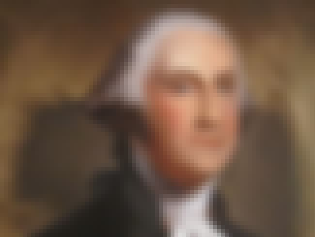 George Washington Was in Love ... is listed (or ranked) 4 on the list TMI Facts About the Sex Lives of Our Founding Fathers