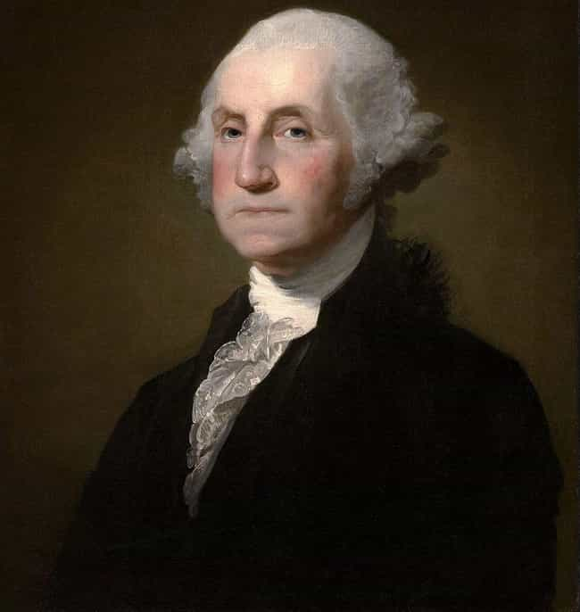 George Washington Was In Love ... is listed (or ranked) 3 on the list TMI Facts About The Intimate Lives Of Our Founding Fathers