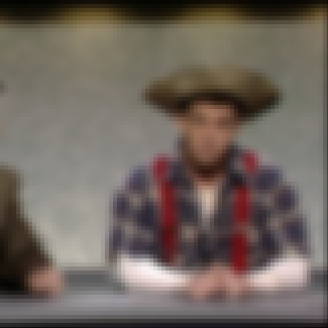 Cajun Man is listed (or ranked) 2 on the list All of Adam Sandler's SNL Characters, Ranked