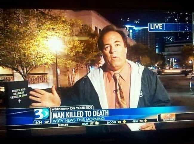 A Fact of Life is listed (or ranked) 1 on the list 38 Local News Captions You Won't Believe Are Real