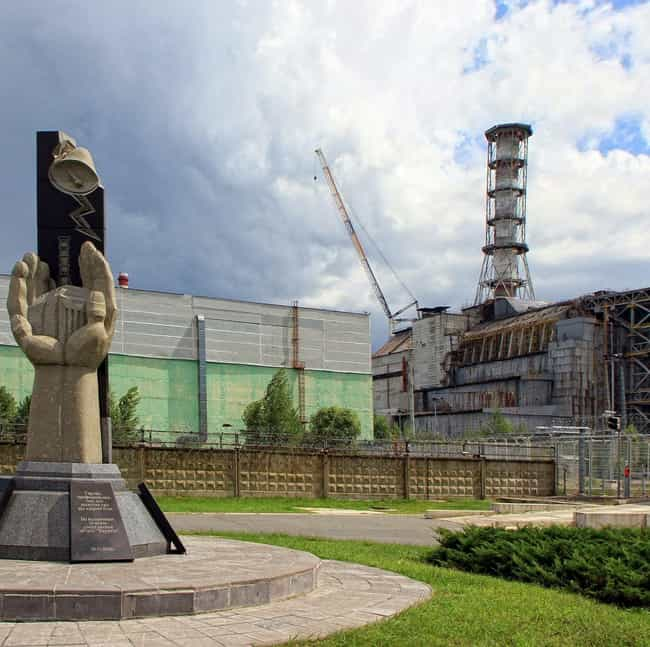 The Ghosts of Chernobyl ... is listed (or ranked) 1 on the list Creepy Stories From Chernobyl