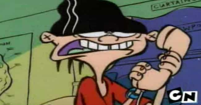Ed Humps Edd's Leg is listed (or ranked) 4 on the list 14 Times Ed, Edd n Eddy Sneaked in Dirty Adult Jokes