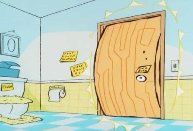 The Inappropriate Note is listed (or ranked) 2 on the list 14 Times Ed, Edd n Eddy Sneaked in Dirty Adult Jokes