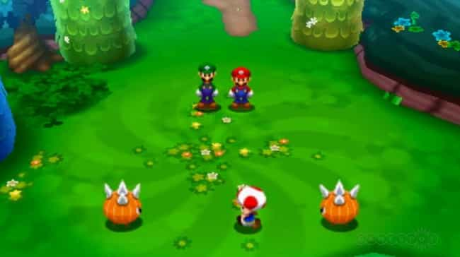 The Most Elaborate and Weirdly Plausible Super Mario Fan Theories