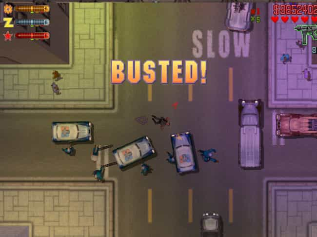 Grand Theft Auto Fan Theories That'll Blow Your Mind
