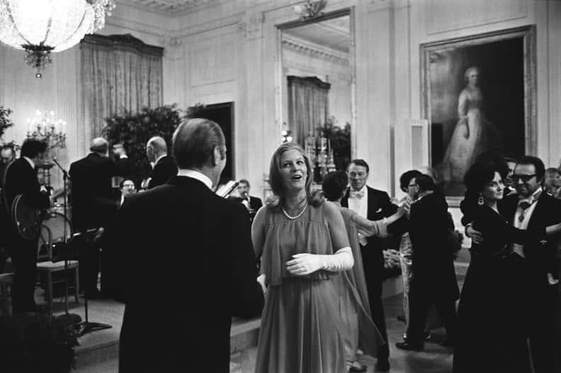 Белый дом: 10 необычных фактов о резиденции президентов США